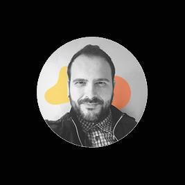 diseñador web freelance - CEO in Kluco Studio